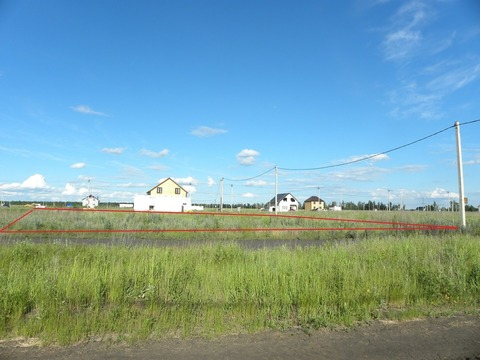 Продажа участка, Липецк, Села Сенцово - Фото 3