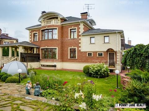 Продажа дома, Подольниха, Мытищинский район - Фото 4