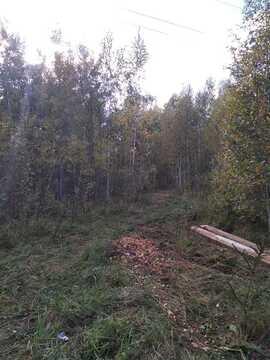 Продам участок ИЖС д.Терновка Наро-Фоминск - Фото 2