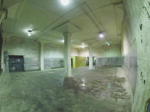 Аренда склада 1 этаж, 204 м2 с пандусом - Фото 5