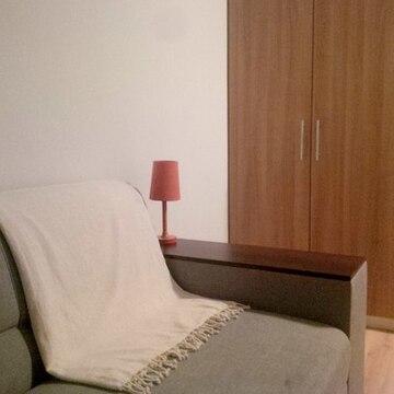Уютная Квартира-Студия с 2 окнами в тихий двор! - Фото 4