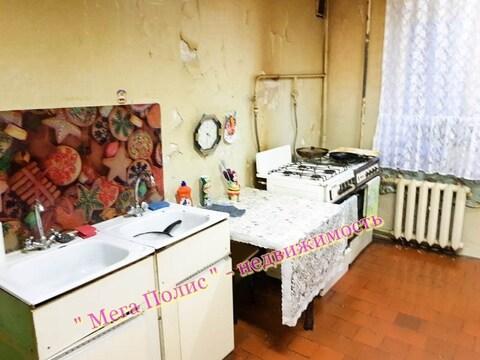 Сдается комната 18 кв.м. блок на 8 комнат в общежитии ул. Курчатова 35 - Фото 4