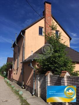 Продается дом, площадь строения: 170.00 кв.м, площадь участка: 4.00 . - Фото 5