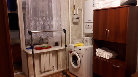 4-х комн. кв-ра для большой семьи, 4эт. 5ти этажного кирпичного дома - Фото 4