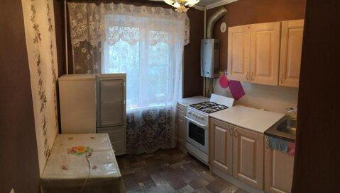 1-к квартира на Халтурина в хорошем состоянии - Фото 1