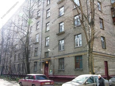 Продажа квартиры, м. Марксистская, Ул. Рогожский Вал - Фото 2