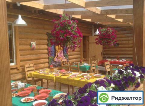 Аренда дома посуточно, Ильинское, Тарусский район - Фото 5