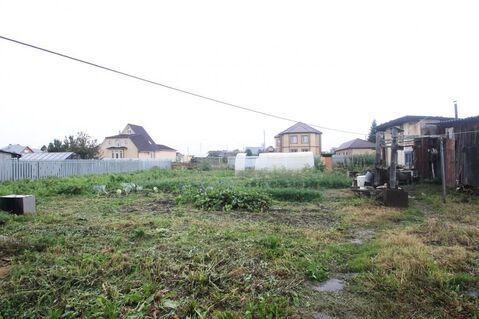 Земельный участок на Сельмаше - Фото 2