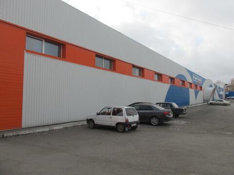 Часть здания с з/у, 1 451,6 кв.м. - Фото 2