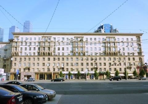 Продажа — 2х ком.квартира Кутузовский проспект д.24 - Фото 1