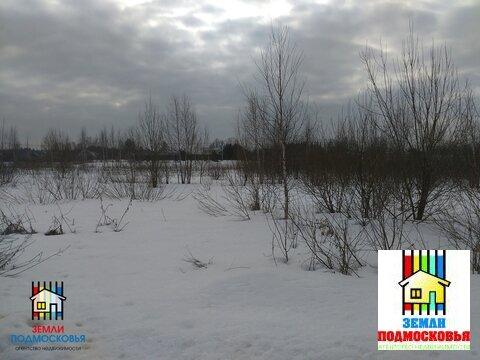 Продажа участка, Новинки, Дмитровский район - Фото 1