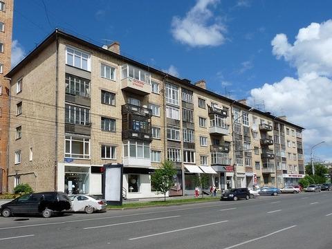 Продажа торгового помещения, Красноярск, Красноярск - Фото 3