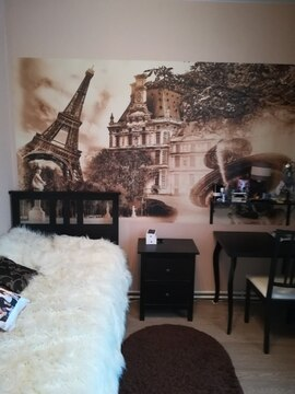 Продается 4 -х комнатная квартира в г. Александров, - Фото 1