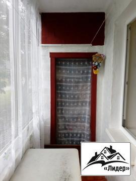 Обменяю 2 - х квартиры на дом в пгт.Афипский - Фото 4