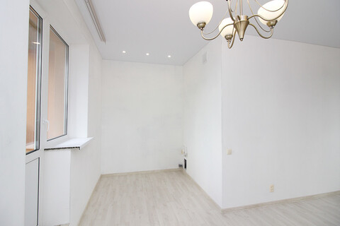 Квартира студия в новом доме - Фото 3
