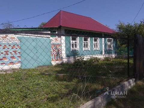 Продажа дома, Брянский район, Улица Слободская - Фото 1