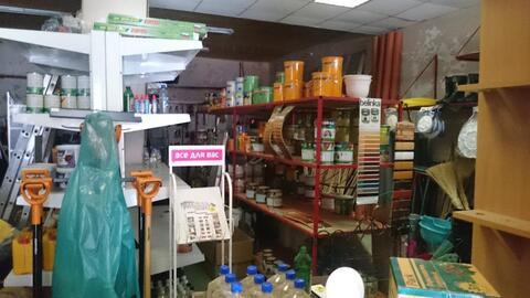 Продается одноэтажный магазин 100 кв. - Фото 3