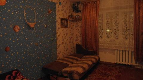 Продается комната в общежитии секционного типа в пгт.Балакирево ул.60 - Фото 3
