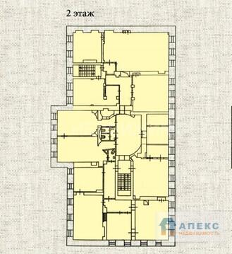 Продажа помещения свободного назначения (псн) пл. 1363 м2 под банк, . - Фото 5
