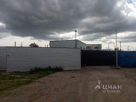 Аренда производственного помещения, Ульяновск, Московское ш. - Фото 1