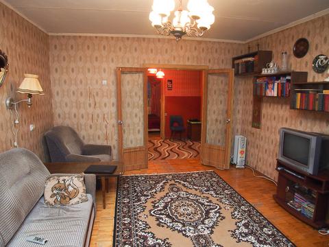 Владимир, Перекопский городок, д.18, 4-комнатная квартира на продажу - Фото 4