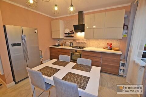 Двухкомнатная квартира в новом доме с автономным отоплением - Фото 2