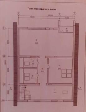 Продам дом г. Ладушкин ул. Парковая - Фото 4