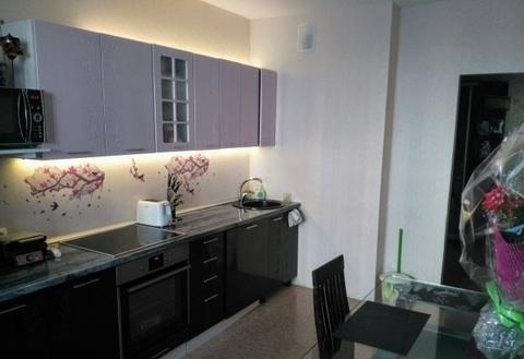 Продам 2х комнатную квартиру Ленская 47 - Фото 1