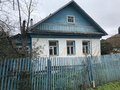 Участок на 1 линии р. Донховка, г. Конаково. - Фото 3