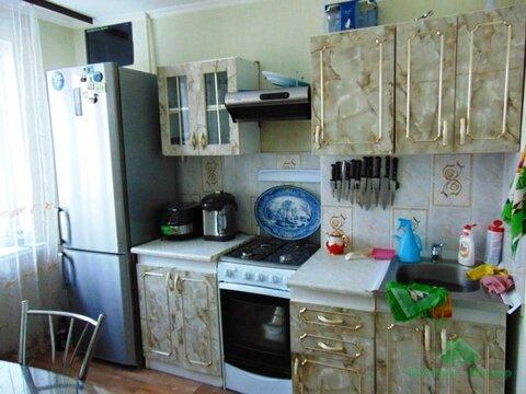 2-ком. квартира с мебелью в д.Дубки - 78 км Щелковское шоссе - Фото 1