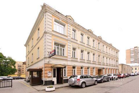 Аренда офиса, Калошин пер. - Фото 1