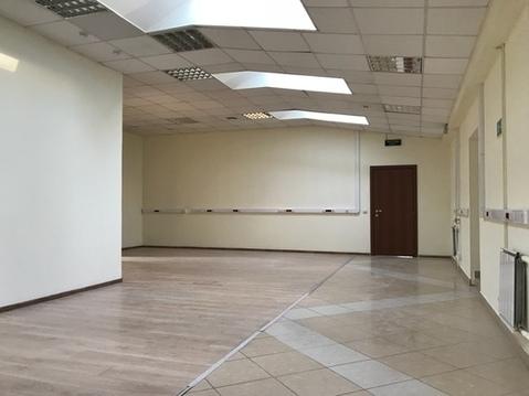 Сдам офис 210м2, ремонт, 3 мин от метро - Фото 4