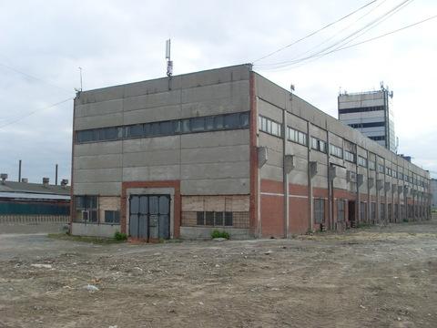 Сдам производственно-складскую базу 5 377 кв.м. - Фото 5