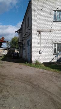 Продаётся здание с гаражами 503,8 м2 - Фото 2