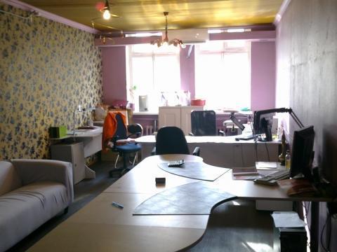 Продажа здания 2197 кв.м. м.Авиамоторная - Фото 2
