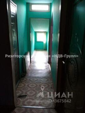 Комната Хабаровский край, Хабаровск Центральная ул, 1а (15.0 м) - Фото 2