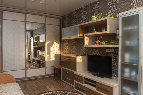 Владимир, Комиссарова ул, д.41, 1-комнатная квартира на продажу - Фото 5