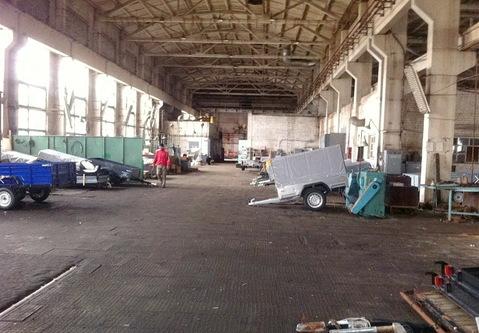 Продам производственный комплекс 11764 кв.м. - Фото 1