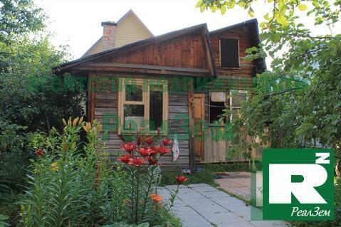 Продается дача 110 кв.м. в д. Тишнево СНТ «Живописный» Калужская облас - Фото 3