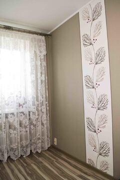 Элегантная квартира в неброских тонах - Фото 5
