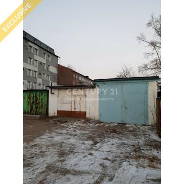 Большой теплый гараж на ул.Московская - Фото 2