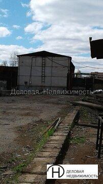Продается производственно-складской комплекс в Ижевске - Фото 3