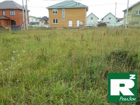 Продаю, земельный участок 8 соток ИЖС в Олимпийской деревне - Фото 4