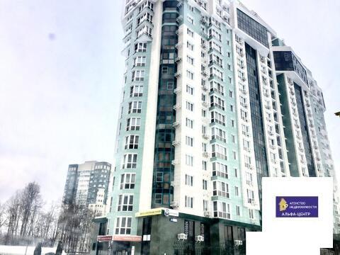 1-комнатная квартира, Продажа квартир в Обнинске, ID объекта - 332275786 - Фото 1