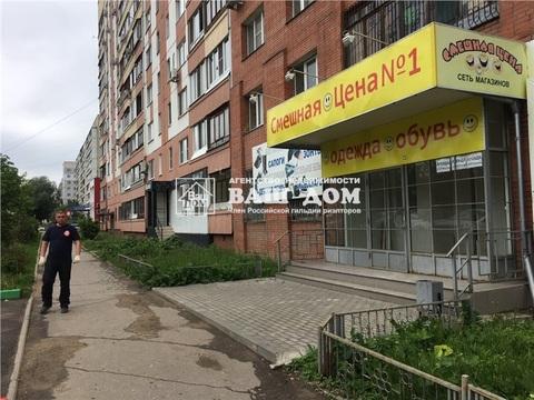 Торговое помещение по адресу г.Тула, ул.Плеханова д.45а - Фото 2