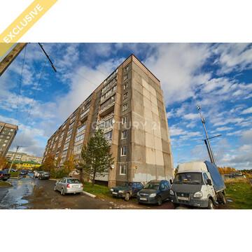 Продажа 1-к квартиры на 1/9 этаже на ул. Хейкконена, д. 10 - Фото 2
