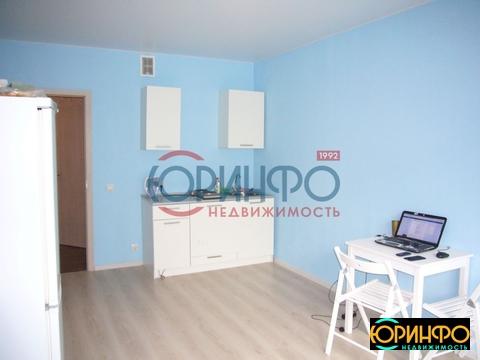 1 комнатная квартира Крыленко дом 1 - Фото 4