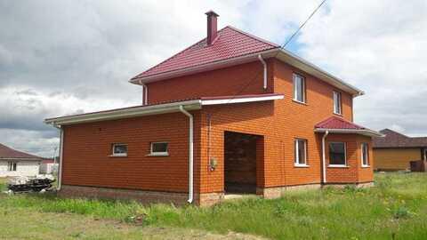 Продажа дома в пгт Красная Яруга - Фото 1