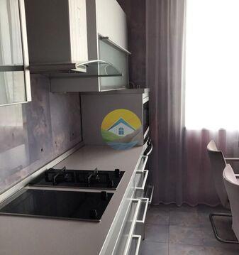 № 536941 Сдаётся длительно 3-комнатная элитная квартира в Гагаринском . - Фото 3