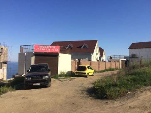 Продам дом с ремонтом и видом на море в Гурзуфе - Фото 4